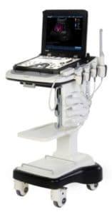 Sigma P5 Ultrasound